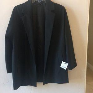 Zara women long jacket